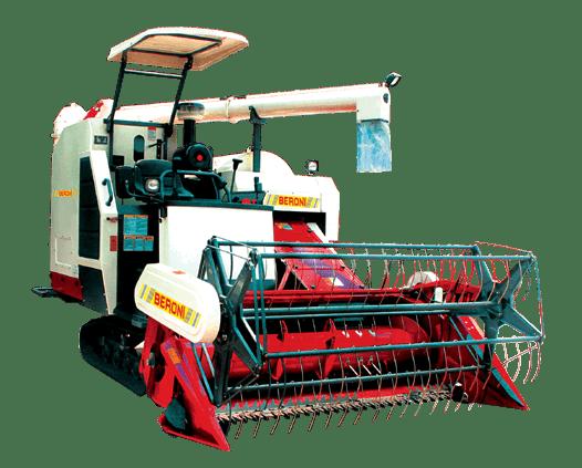 Multi Crop Harvester
