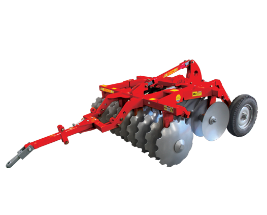Compact Model Disc Harrow Medium Series