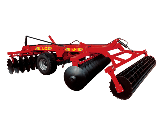 Hydraulic Harrow Extra Heavy Series